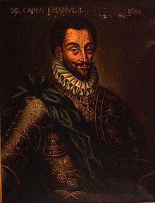 Charles-Emmanuel-1er-de-savoie
